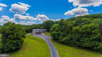 Warren County Single Family Home For Sale: 195 Messick Road