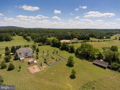 Fauquier County Single Family Home For Sale: 7158 Redlin Lane