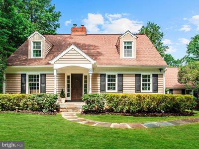 Potomac Single Family Home For Sale: 10310 Gary Road