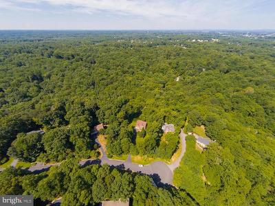 Manassas Residential Lots & Land For Sale: 10140 Chinkapin Drive