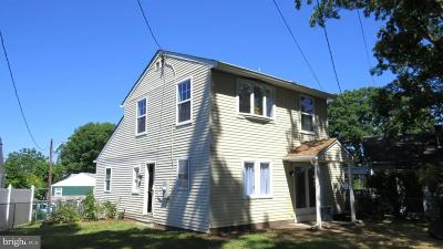 Baltimore Single Family Home For Sale: 25 Stabilizer Drive