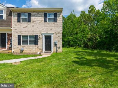Baltimore County Rental For Rent: 53 Bayberry Road
