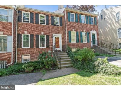 Philadelphia PA Townhouse For Sale: $295,000