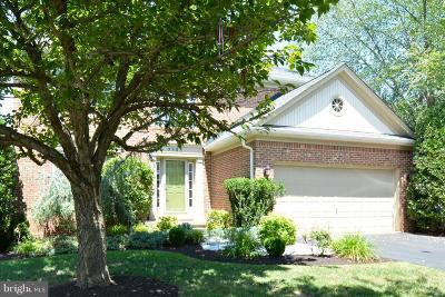 Olney Single Family Home For Sale: 2503 Lindenwood Drive
