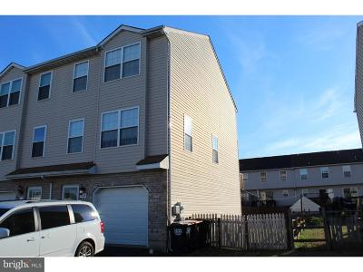 Middletown Village Townhouse For Sale: 514 Sally Lane