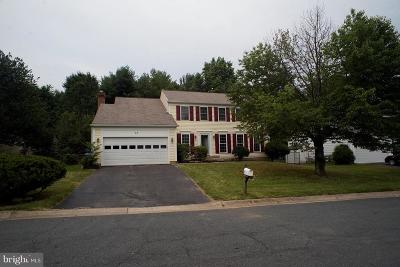 Rockville MD Single Family Home For Sale: $562,000