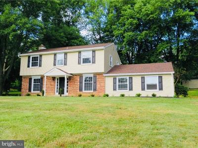 Exton Single Family Home For Sale: 529 Westfield Drive