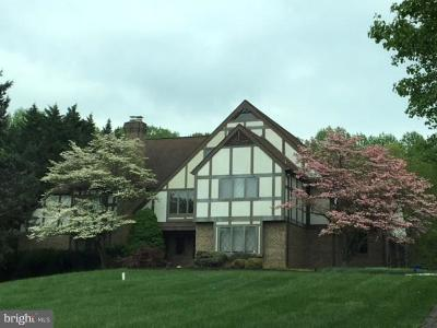 Howard County Single Family Home For Sale: 6514 River Clyde Drive