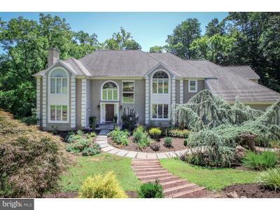Media Single Family Home For Sale: 404 Hidden Valley Road