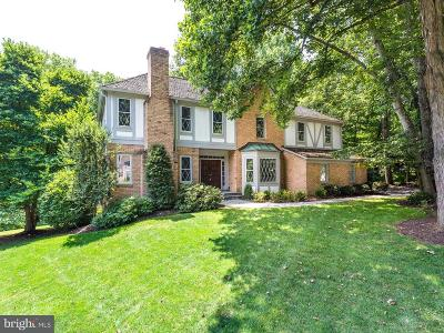Vienna, Mclean Single Family Home For Sale: 2030 Spring Branch Drive
