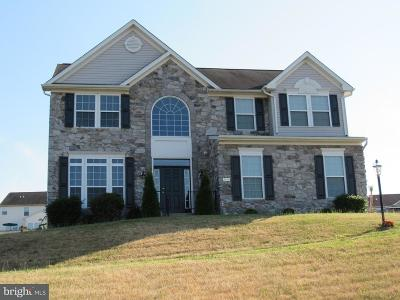 York PA Single Family Home For Sale: $319,900