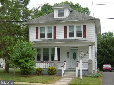 Mountville Single Family Home For Sale: 79 College Avenue
