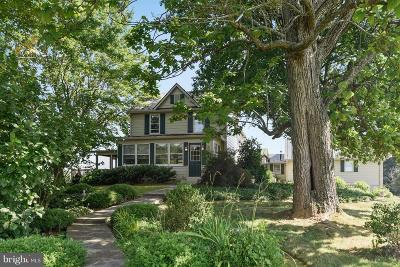 Fauquier County Single Family Home For Sale: 11403 Hume Road