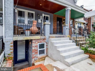 Washington DC Single Family Home For Sale: $1,499