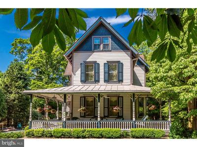 Single Family Home For Sale: 326 Chestnut Street