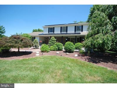 West Windsor Single Family Home For Sale: 87 Conover Road