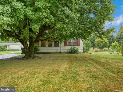 Mount Holly Springs Single Family Home For Sale: 607 W Pine Street