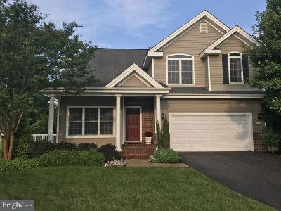 New Market Single Family Home Active Under Contract: 5750 Applefield Path