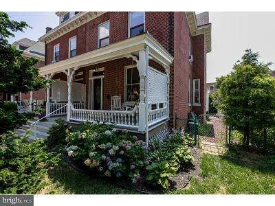 West Chester Single Family Home For Sale: 608 S High Street #B