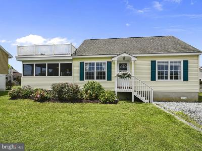 Bethany Beach Single Family Home For Sale: 35209 Hassell Avenue