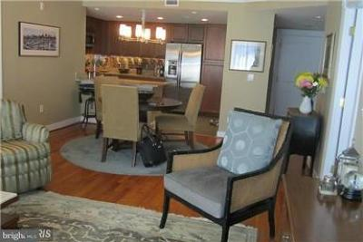 Anne Arundel County Rental For Rent: 5 Park Place #522