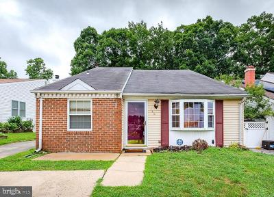 Edgewood Single Family Home For Sale: 143 Redbud Road