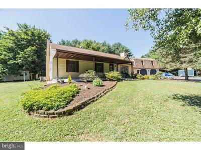 Bucks County Single Family Home For Sale: 1517 Sweetbriar Road