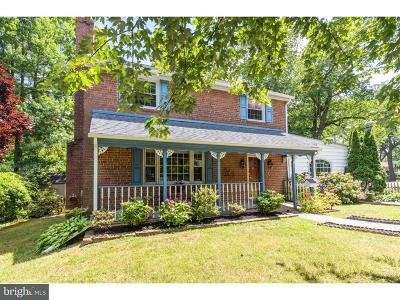 Springfield Single Family Home For Sale: 139 Bellevue Avenue
