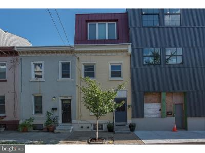 Townhouse For Sale: 2728 Cambridge Street