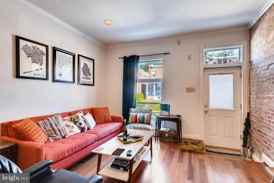 Remington Townhouse Under Contract: 307 31st Street
