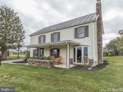 Single Family Home For Sale: 231 Mohawk Road