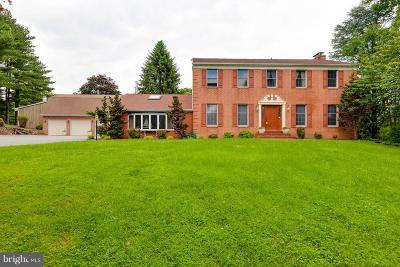 Ellicott City MD Single Family Home For Sale: $800,000