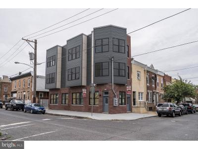 Point Breeze Multi Family Home For Sale: 1241 S 24th Street