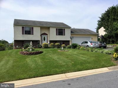 Damascus MD Single Family Home For Sale: $340,000