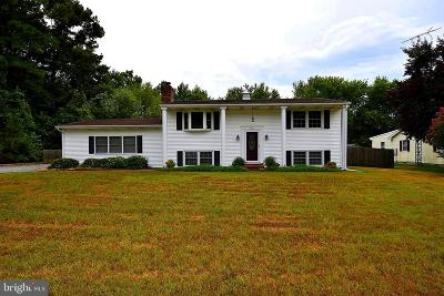 Cambridge Single Family Home For Sale: 5414 Bonnie Brook Road