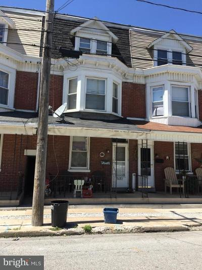 York PA Townhouse For Sale: $54,900