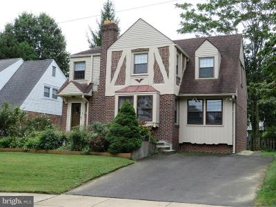Single Family Home For Sale: 616 Croyden Road