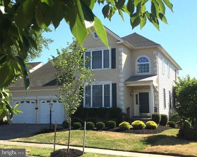 Single Family Home For Sale: 15542 Alderbrook Drive