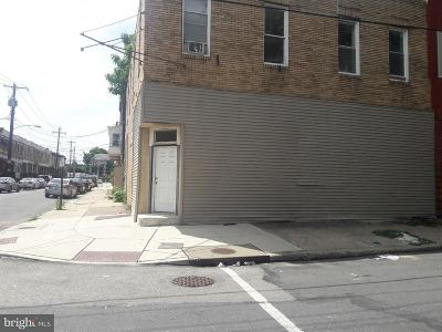 Philadelphia Multi Family Home For Sale: 3100-2 N 16th Street