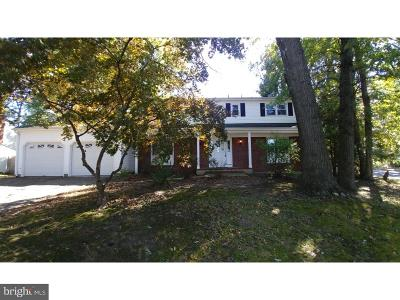 Trenton Single Family Home For Sale: 674 Paxson Avenue