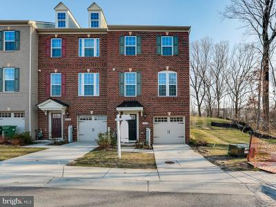 Howard County Rental For Rent: 3039 Hockley Mill Drive
