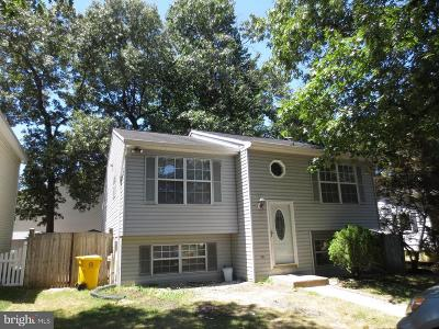 Pasadena Single Family Home For Sale: 7844 Camp Road