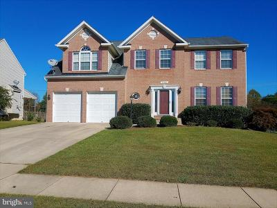 Leonardtown Single Family Home Active Under Contract: 23588 Gunnell Drive