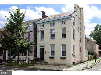Single Family Home For Sale: 97 N Main Street