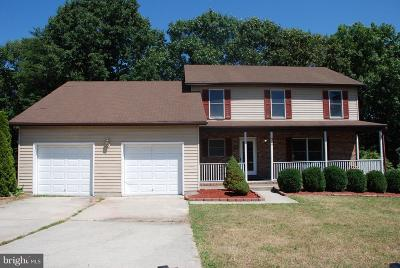 Severn Single Family Home For Sale: 914 Merriweather Way