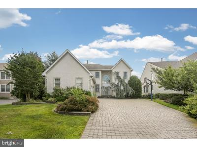 Moorestown Single Family Home For Sale: 316 Laurel Creek Boulevard