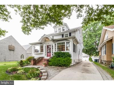 Single Family Home For Sale: 15 Lafayette Road