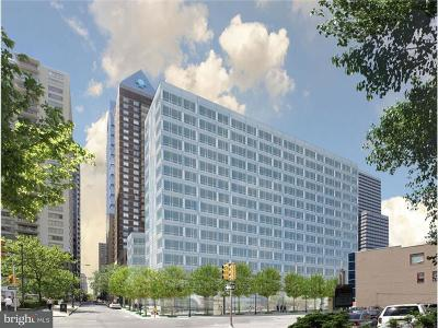 Rental For Rent: 1900-20 Arch Street #212