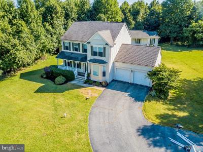 Prince Frederick MD Single Family Home For Sale: $499,900