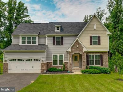Upper Marlboro Single Family Home For Sale: 10700 Keepsake Lane